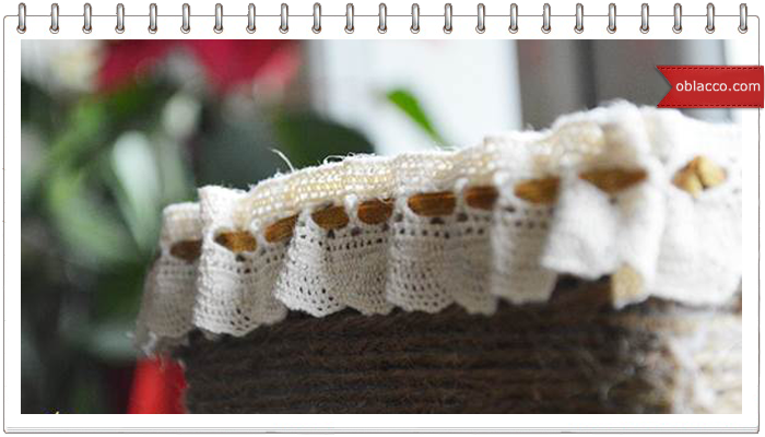 Короба, коробки, коробушки - плетение. Создание каркаса