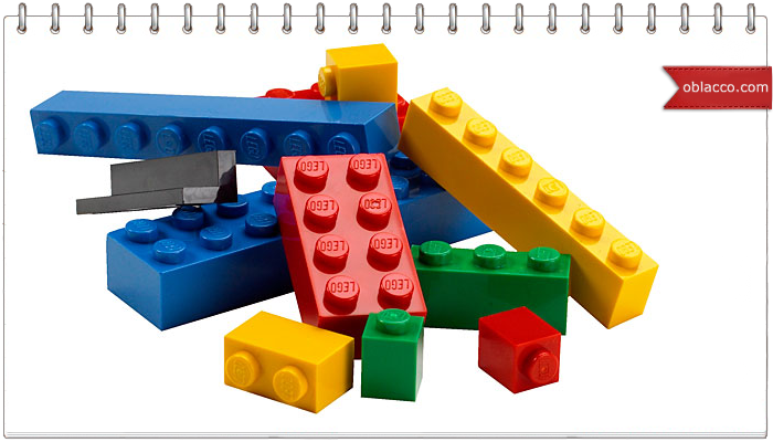 О детских игрушках и подарках