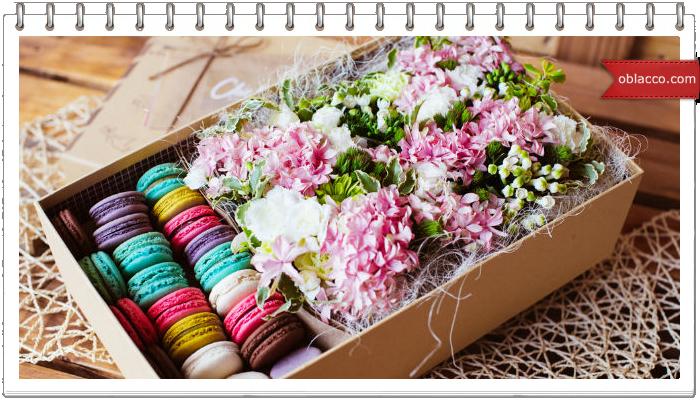 Доставка цветов — экономия времени и эксклюзивные решения.