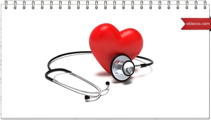 Почему болезни сердца обостряются в январе