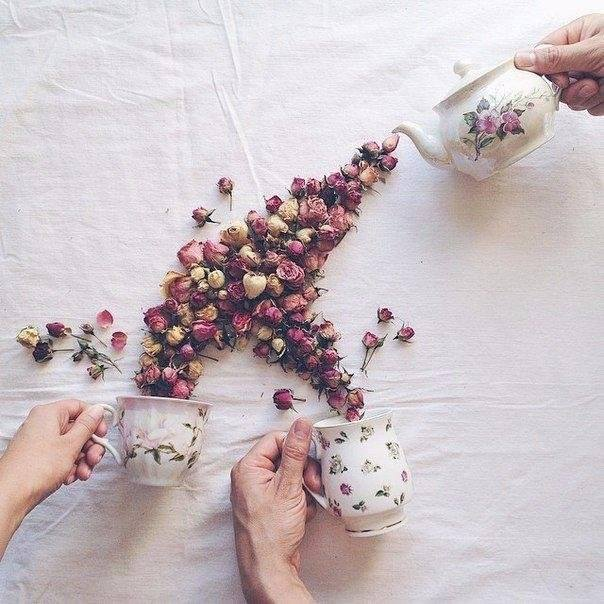 chai rozi