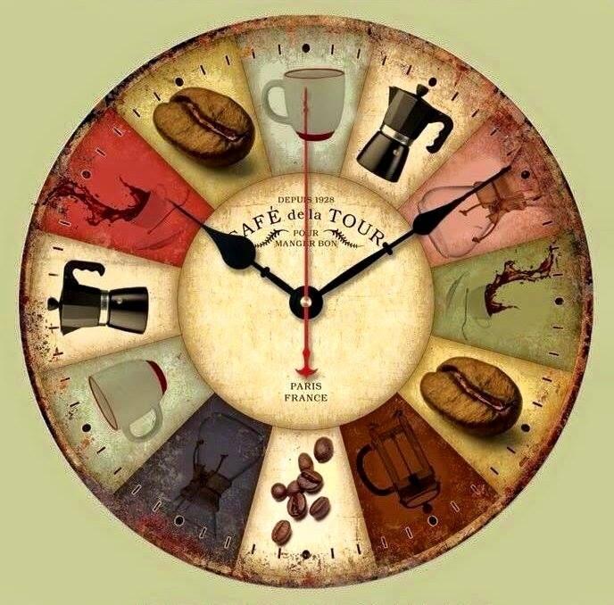 Слоган про часы и время