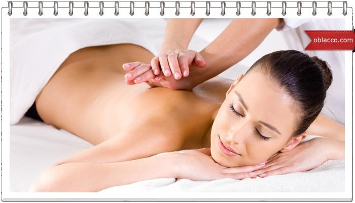 Советы от флоат центра: Как делать массаж в домашних условиях