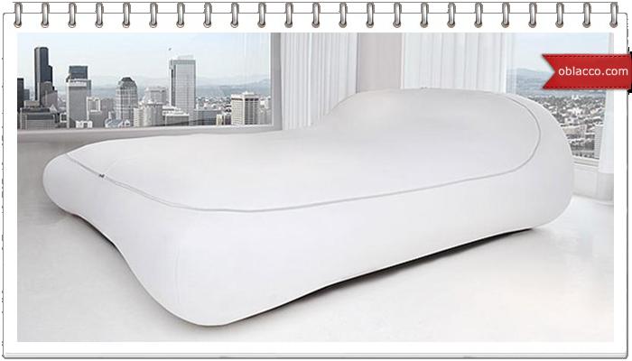 Надувная мебель и ее использование