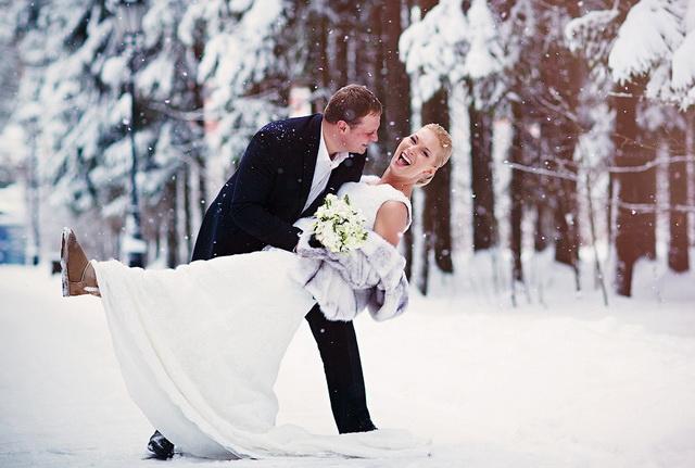 невеста в uggi