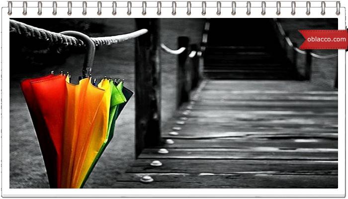 Зонт-ключница из газетных трубочек! Подробный мастер класс!