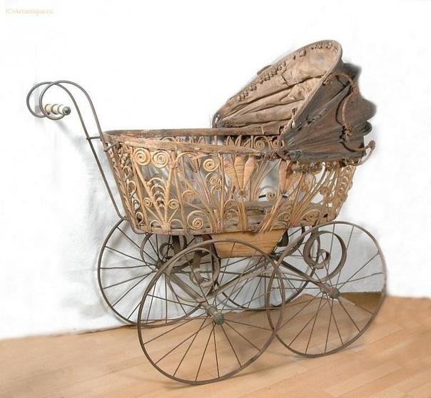 коляска карета
