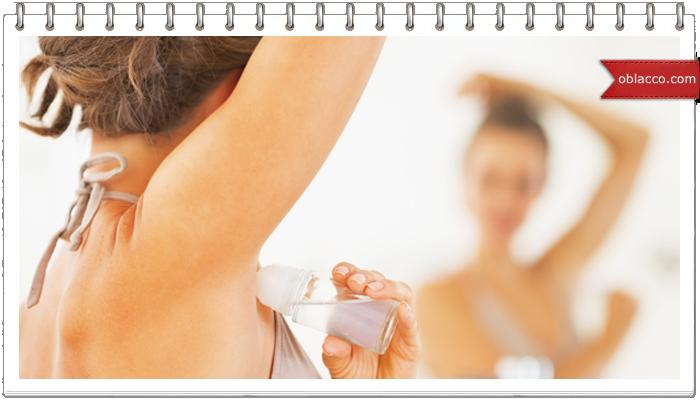 Как выбрать идеальный дезодорант. Советы экспертов