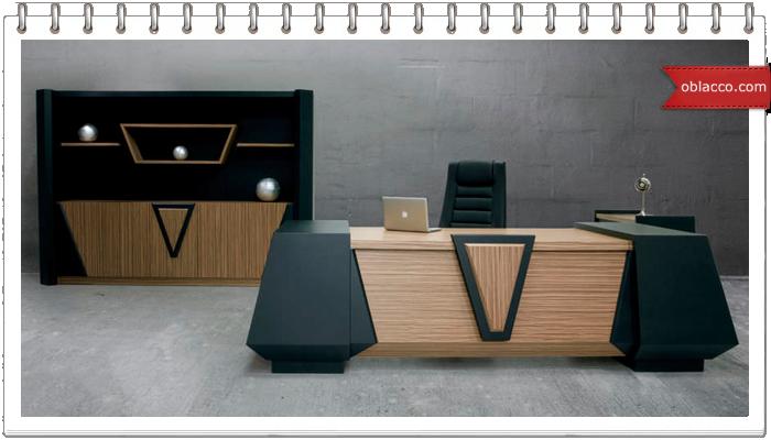 Мебель для руководителя от итальянских производителей