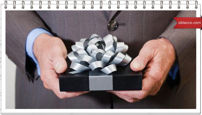"""Как оригинально упаковать подарок. Упаковка """"с кармашками"""""""