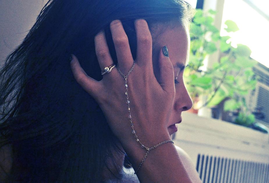 Слейв браслеты - модное украшение грядущего лета