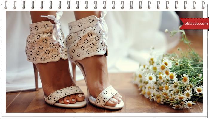 Стильная летняя обувь 2016 года