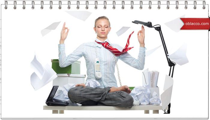 7 типичных ошибок в питании офисных работников