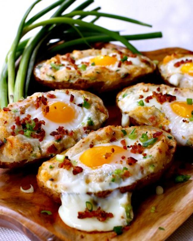 печеная картошка 9