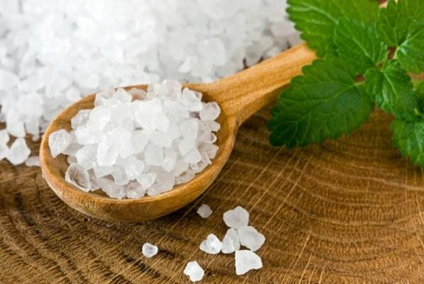 соли для ванн