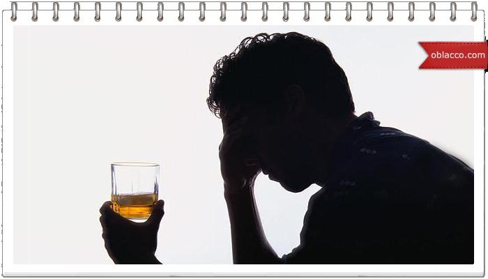 Как долго находится алкоголь в крови