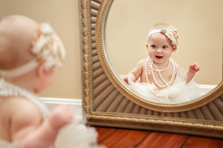 детские зеркала