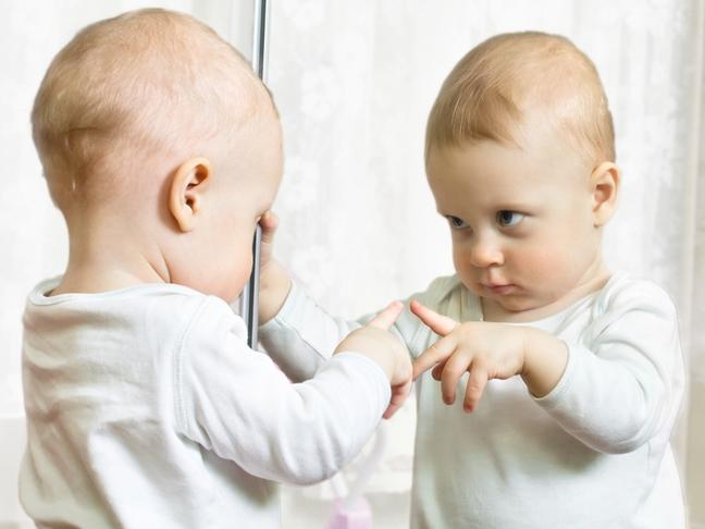 зеркало для детей