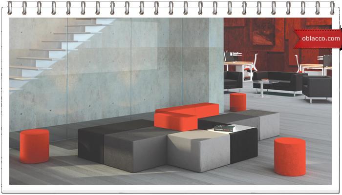 Мебель для нового интерьера