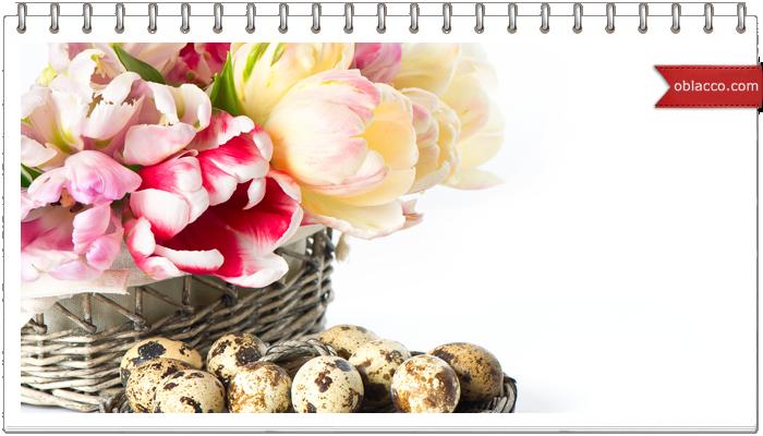 Пасхальный декор — 15 лучших идей