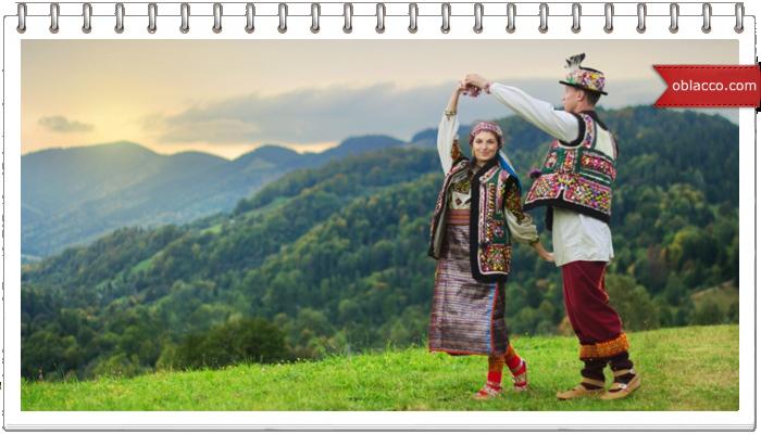 Українські весільні прикмети
