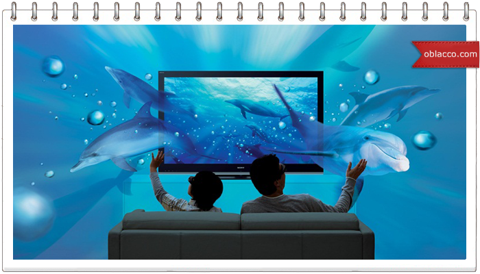 От аналогового до цифрового телевидения