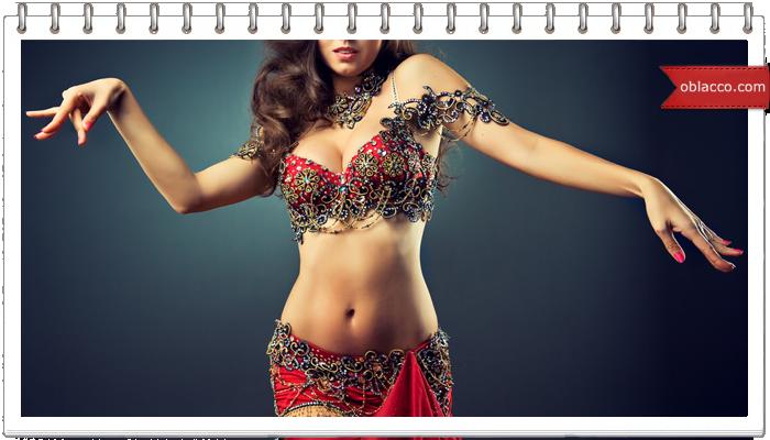 Какие танцы помогут похудеть