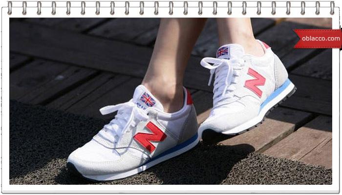 Почему вам нужна обувь New Вalance