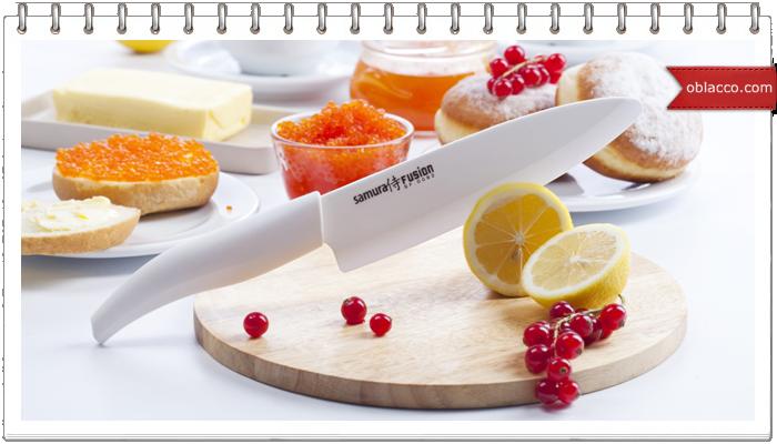 Как ухаживать за кухонными ножами