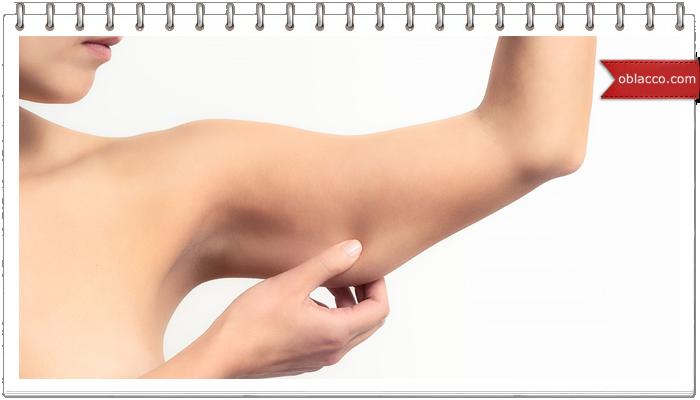 Как подтянуть кожу на животе после родов в домашних условиях?