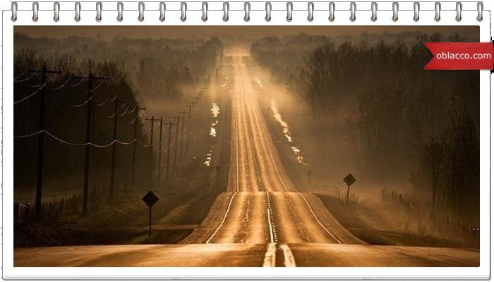 Дороги будущего