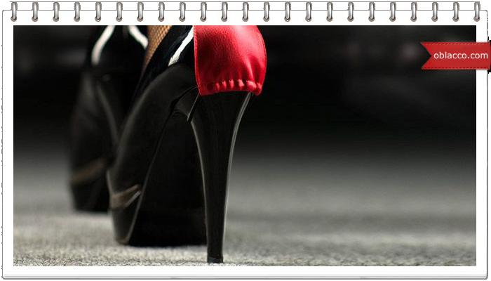 Туфли могут изменить всю твою жизнь. Спроси у Золушки