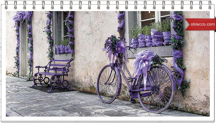 Велосипед из трубочек для коктейлей. Фото мастер-класс