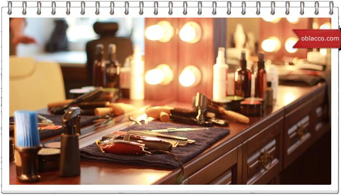 Зарождение парикмахерского искусства