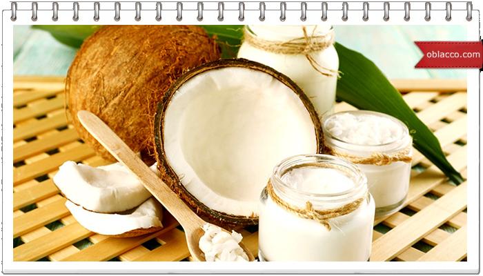 Кокосовое масло - универсальный уход