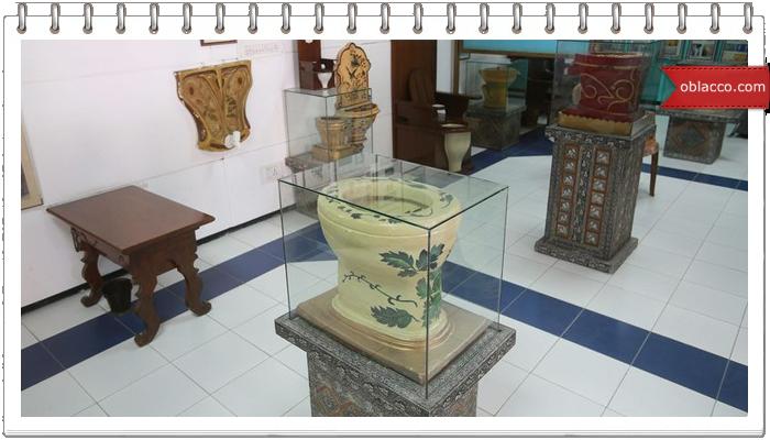 Музей туалета в Индии