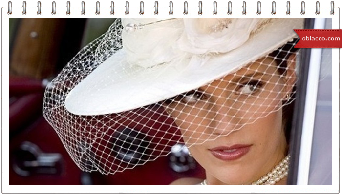 Женские шляпки. Всегда модно и современно