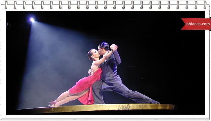 Аргентинское танго – простой способ стать привлекательнее