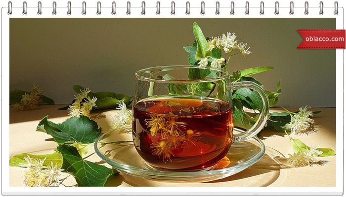 Секреты долголетия - травяные чаи