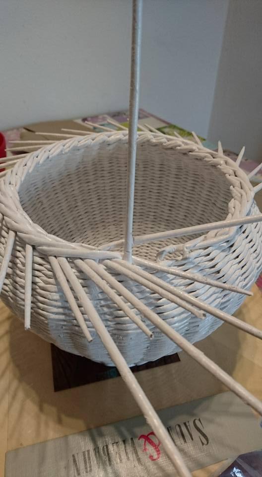 Нелли муратова плетение из газет