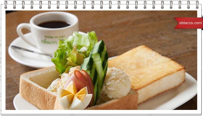 Завтрак переходящий в обед