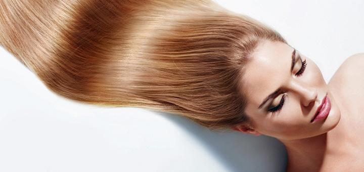 Органическая косметика для волос