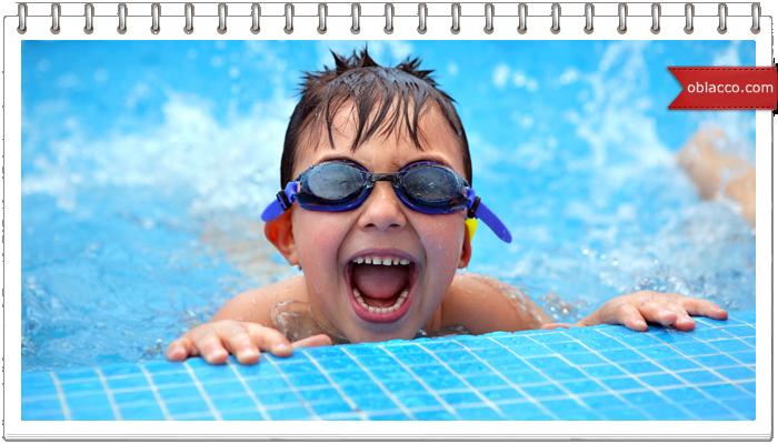 Можно ли нарастить мышечную массу в воде