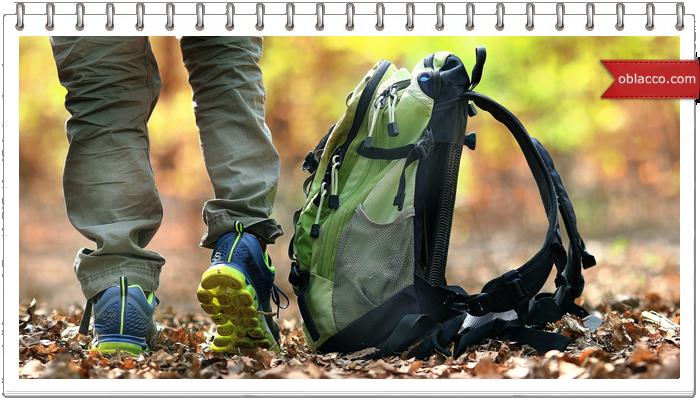 Как выбрать туристический рюкзак
