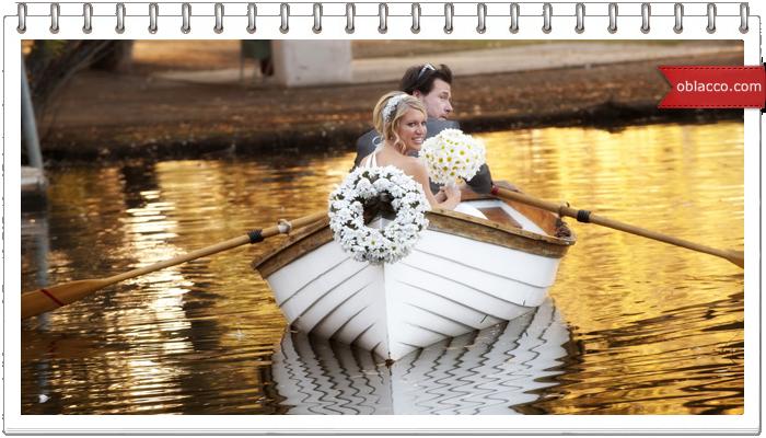 Свадьба в Чехии: рекомендации молодоженам