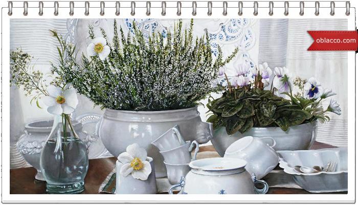 Стабилизированные цветы – на долгий срок очей очарованье
