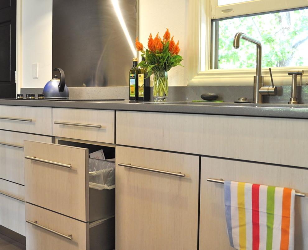 эко мебель для кухни