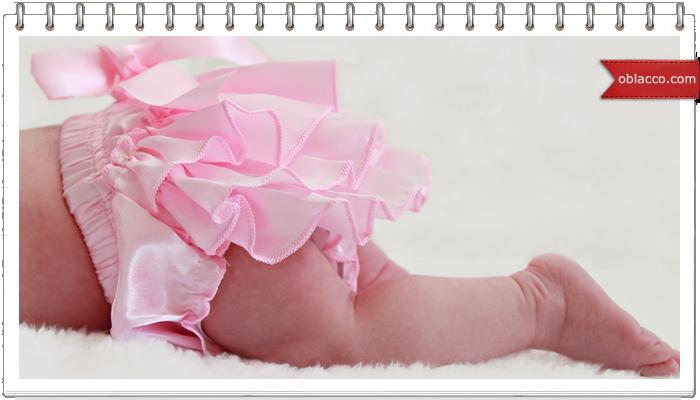 Особенности развития ребенка в возрасте 1 месяца
