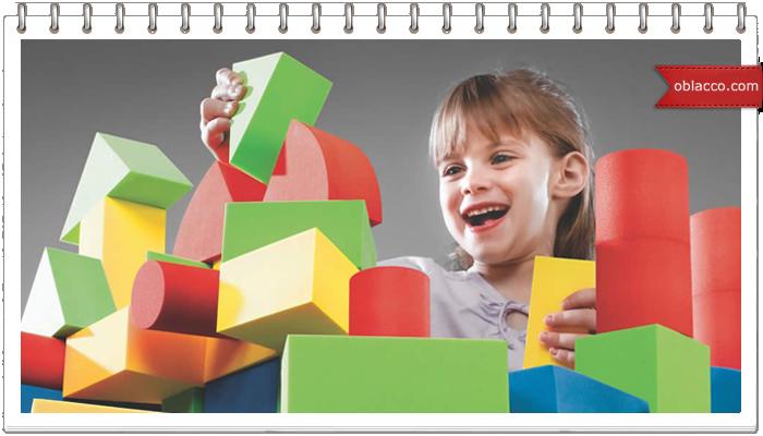 Творческое пространство для детей