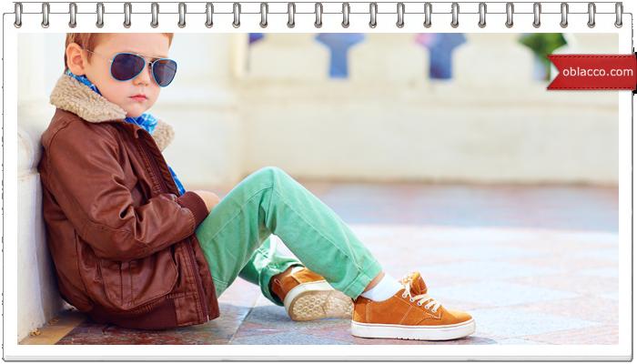 Стиль в одежде для ребенка: особенности и составляющие
